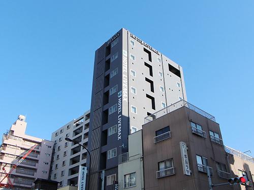 ホテルリブマックス浅草スカイフロントS130688