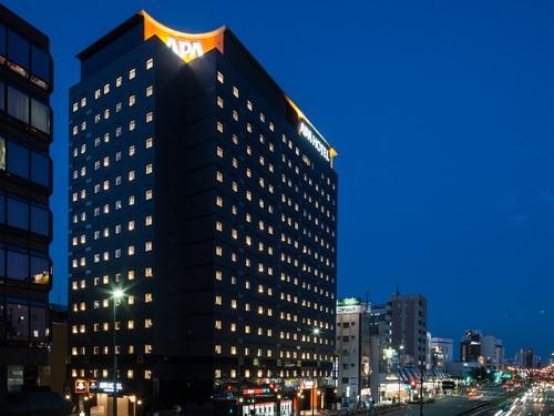 アパホテル<巣鴨駅前>S130689