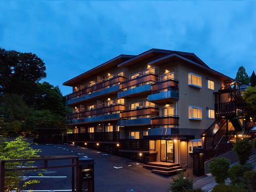 ホテル箱根テラス・アネックスS140417
