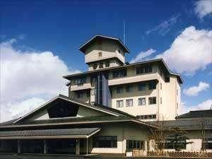 稲荷山温泉ホテル杏泉閣S200810