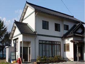 民宿 田尻荘