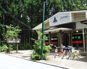 青木湖キャンプ場&アドベンチャークラブS200840