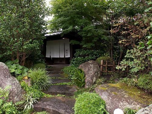 開花亭~全室露天・内湯付き離れの宿S440167