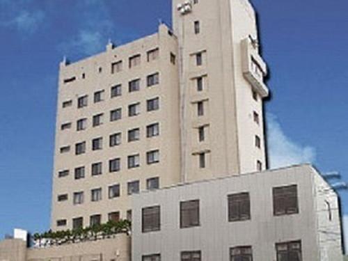 奄美ポートタワーホテルS460228