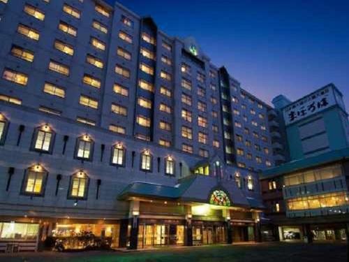 ホテルまほろばS010233