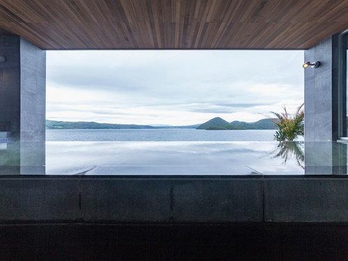洞爺湖万世閣ホテルレイクサイドテラスS010253