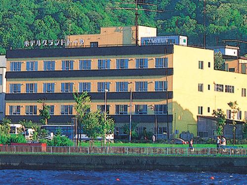 ホテルグランドトーヤS010256