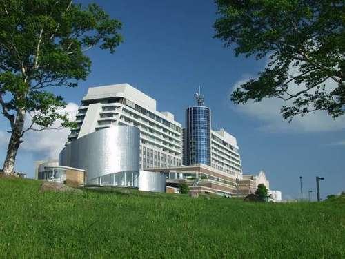 ザ・ウィンザーホテル洞爺リゾート&スパS010257