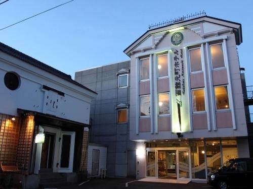 函館元町ホテルS010291