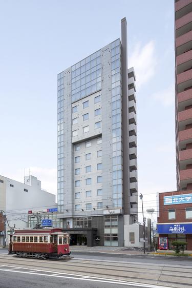 ホテルマイステイズ函館五稜郭S010293