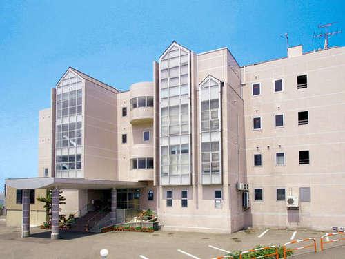 柿崎マリンホテルハマナスS150512