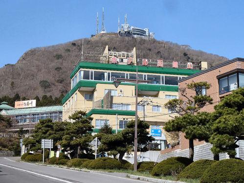ホテル函館山S010762