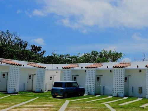 Nata Beach VillaナータビーチヴィラS470394
