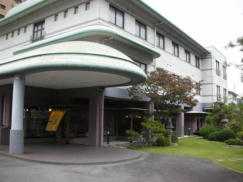 割烹ホテル一ぷくS340203