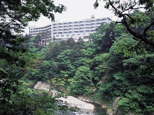 鬼怒川ロイヤルホテルS090271