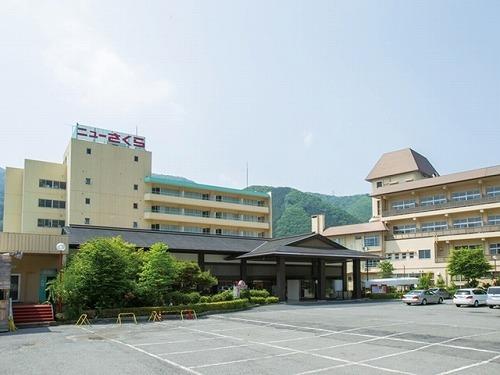 伊東園ホテルニューさくらS090272