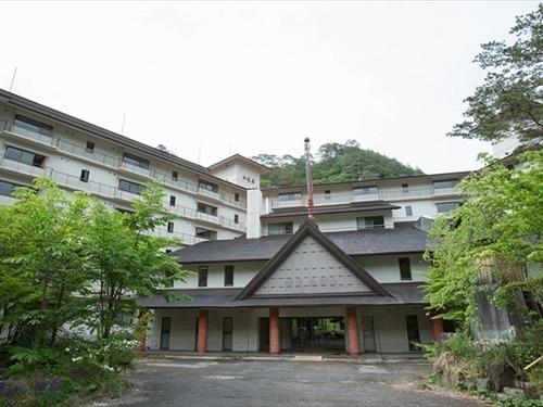 ホテル湯西川S090276