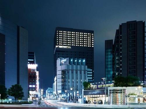 三井ガーデンホテル名古屋プレミアS230305