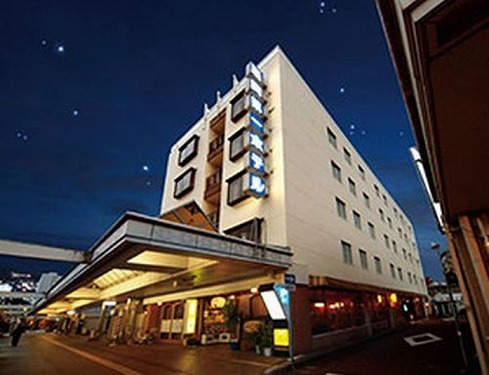延岡第一ホテルS450087