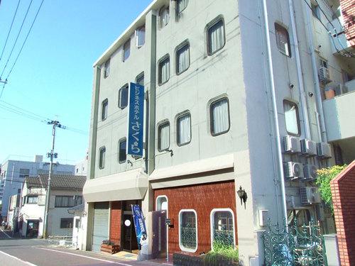 ビジネスホテルさくらS420171
