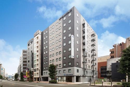 ホテルマイステイズ横浜関内S140440