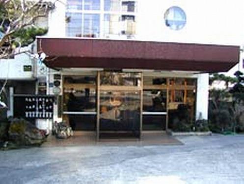 旅館泉山荘S190270