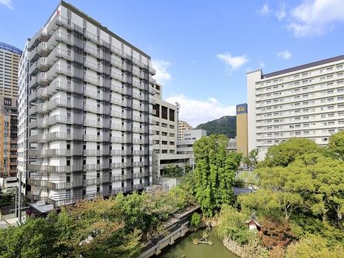 ホテルモンテエルマーナ神戸アマリーS280322