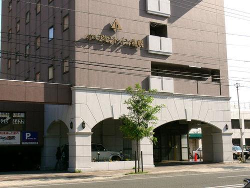 ホテルアセントイン札幌S010797