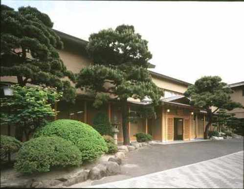 純和風旅館 一乃松S010306