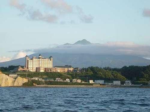 ホテルグランメール山海荘S020043
