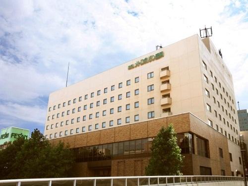 ホテルメトロポリタン盛岡S030013