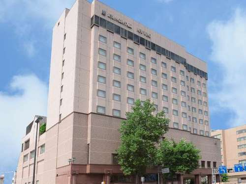 ホテルメトロポリタン盛岡ニューウィングS030016