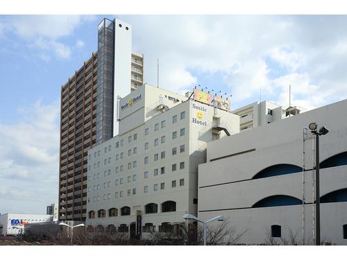 スマイルホテル下関S350104