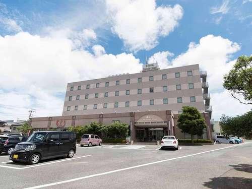 ホテルサンライズ銚子S120315