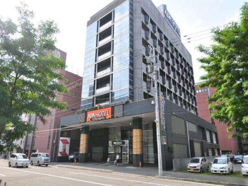 アパホテル<TKP札幌駅北口>EXCELLENTS010814