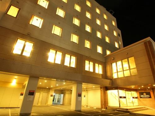 アパホテル<宮崎延岡駅前>S450096