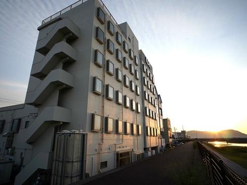 アパホテル<宮崎延岡駅南>S450097