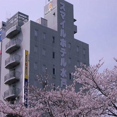 スマイルホテル水戸S080136