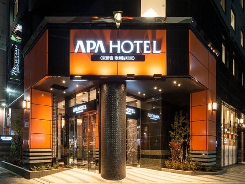アパホテル<東新宿 歌舞伎町東>S130768