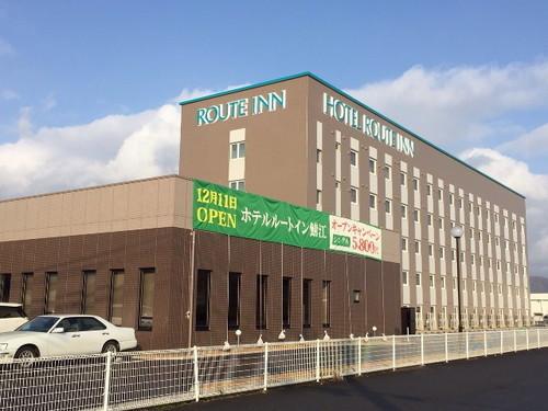 ホテルルートイン鯖江S180180