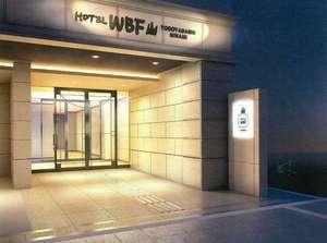ホテルWBF淀屋橋南S270304