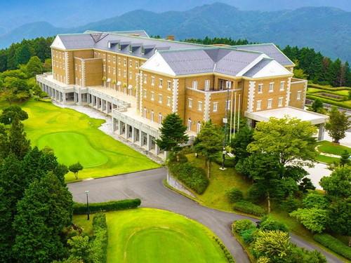 湯ヶ島ゴルフ倶楽部&ホテル董苑S220753