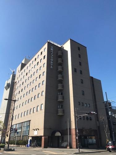 大阪ベイプラザホテルS270311