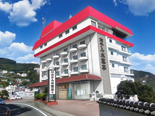 大江戸温泉物語 ホテル水葉亭S220755