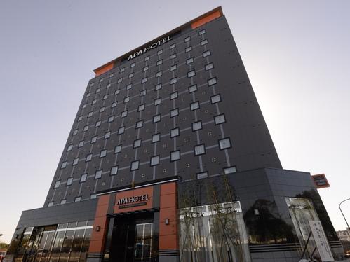 アパホテル<千葉印西牧の原駅前>S120330