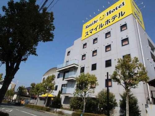 スマイルホテル掛川S220756