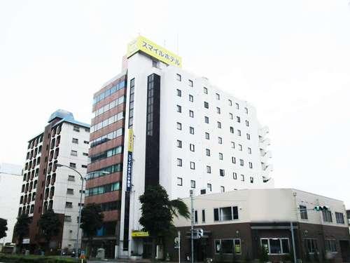スマイルホテル宇都宮S090290