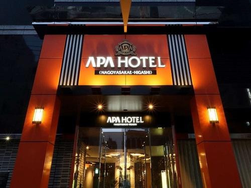 アパホテル<名古屋栄東>S230326