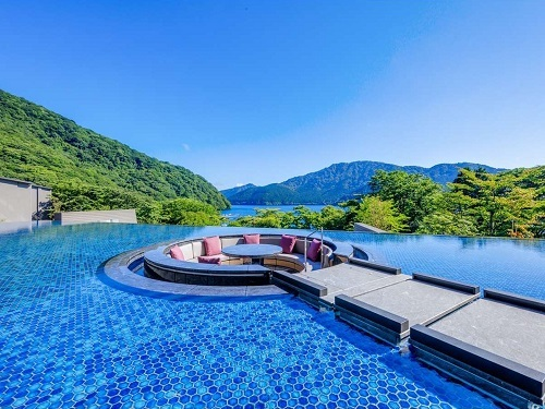 箱根・芦ノ湖 はなをりS140461