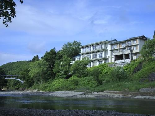 ホテル対滝閣S030040